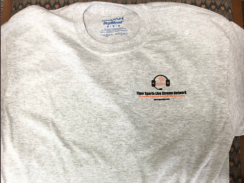 TIGERSLSN Short Sleeve T-Shirt