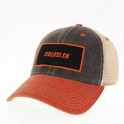 "Legacy ""Old Trucker' TIGERSLSN Hat"