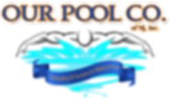 Our Pool 2020 Logo with blue banner c.pn