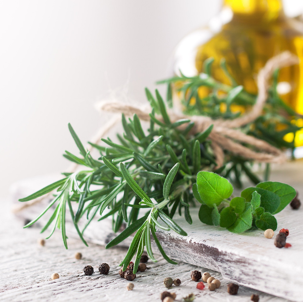 herbal hair loss remedy
