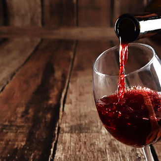 Wine Part 1: No Wine Before Its Time