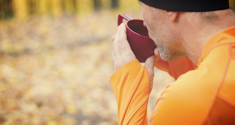 Can Coffee Rev Up Your Workout?