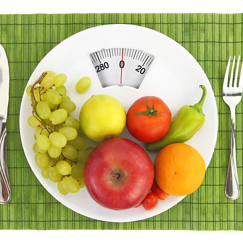 DNA Diet Genetic Analysis