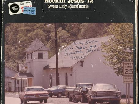 Nouvelle Mixtape : Rockin' Jesus '72 : L'expérience Vinyle ASMR  !