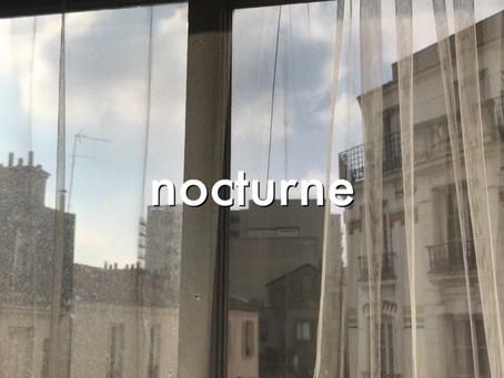 """APA: le clip de """"Nocturne"""""""