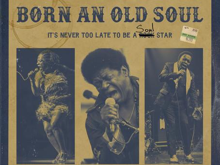 Mixtape De Confinement #3 : Born An Old Soul