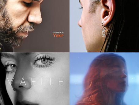 Playlist Portfolio 2019