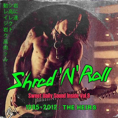 Shred 'N' Roll .jpg