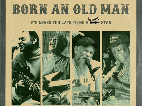 Le Retour Des Mixtapes : Born An Old Man