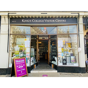 King's College Visitor Centre.png