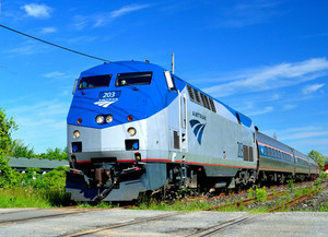 Christiansburg bought land for the train depot - but can't use it