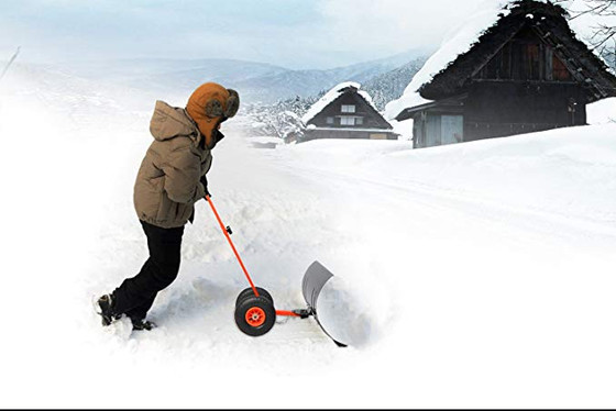 5 Types of Snow Removal - which one works for you?