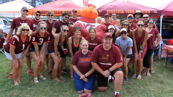 8 Tips for Ultimate Blacksburg Tailgating