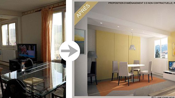 5 Basics for Staging a House
