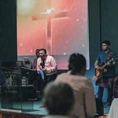 Church in Worship