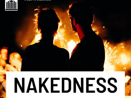 NAKEDNESS - by Paul M Hanssen