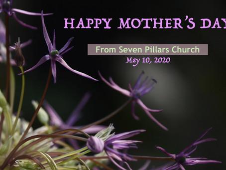 A TRUE MOTHER - by Paul M Hanssen