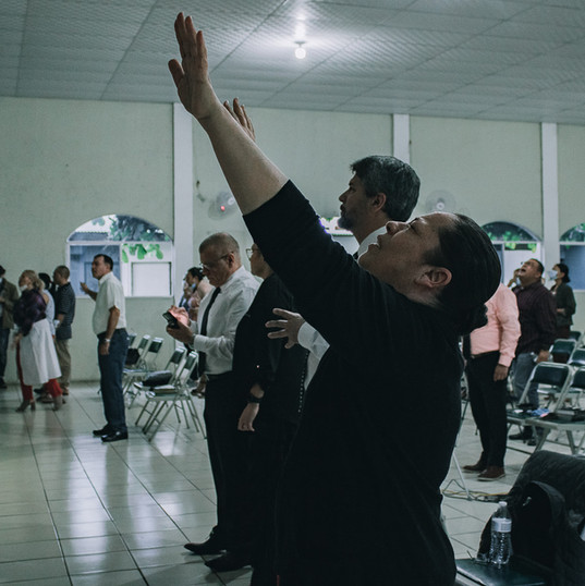 SPC in Worship