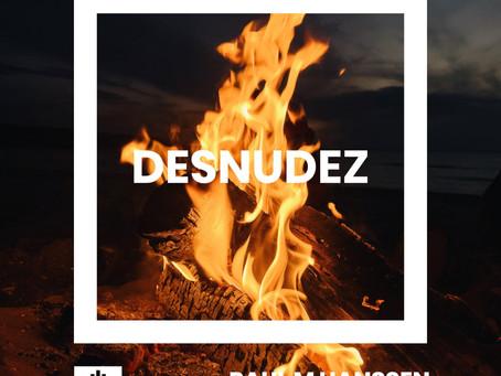 DESNUDEZ - by Paul M Hanssen