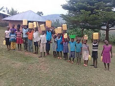 Picture SPC Orphans Daily Chores Water.j