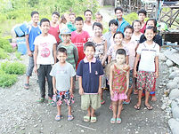 Myanmar Orphans home - the children 17.j