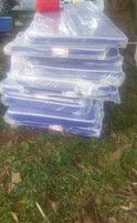 Picture SPC Orphans Home New Mattresses