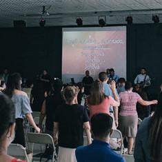 SPC Sanctuary - Worship