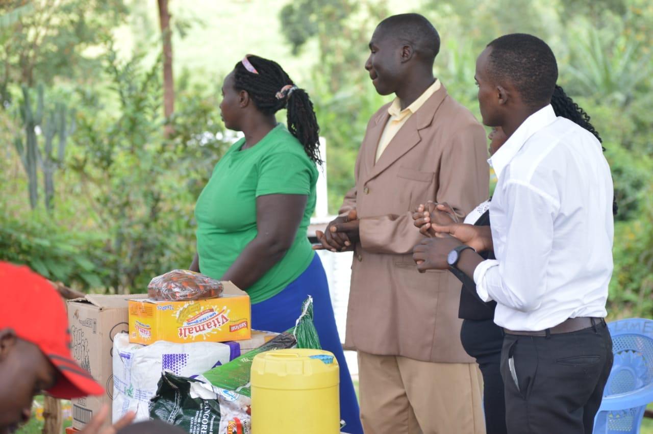 Picture SPC Kenya Food Distribution 3 -