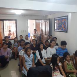 SPC Home Church