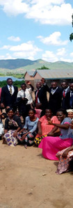Zambia New Pastors and Leaders Chipata 2