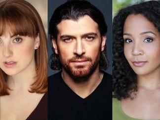 Tam Mutu, Stephanie Umoh and Juliette Goglia to Lead Reading of JANE EYRE Musical