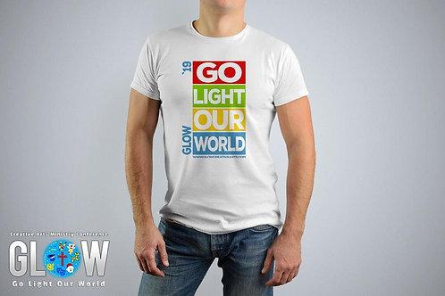 GLOW 2019 T-Shirt