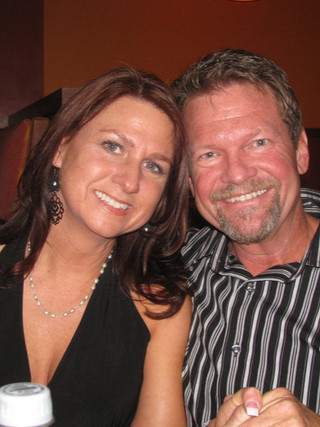 Rick & Monica Chaney