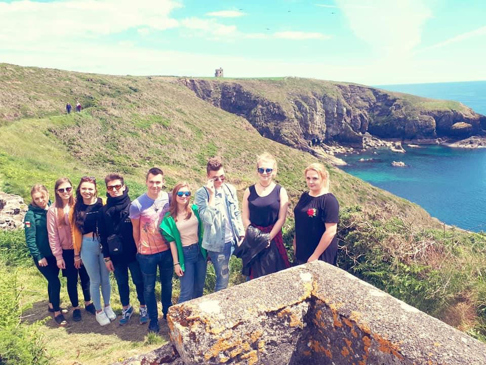 Ardmore Cliffs