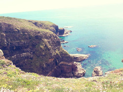 Ardmore Cliffs