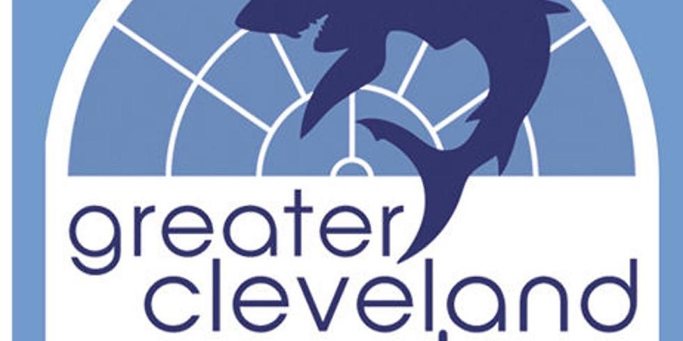CANCELLED - RESCHEDULE PENDING Aquarium General Admission (Mon)