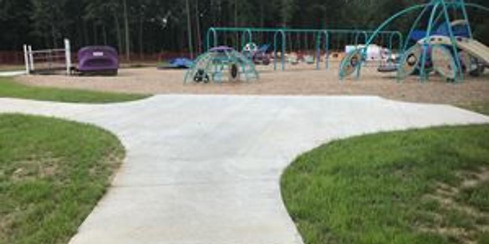 Every Child's Playground (Avon) meet up (Friday)