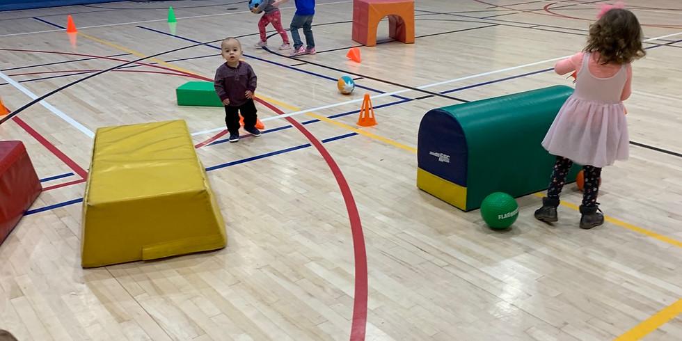 YMCA Open Gym