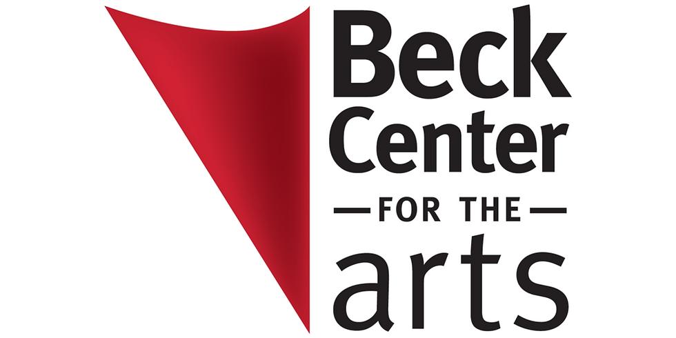 Beck Center Sampler