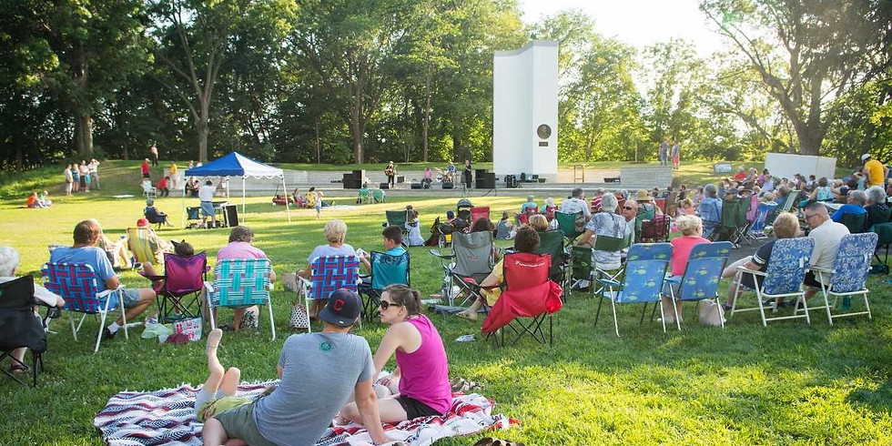 Stinchcomb Memorial Concert (Wednesday)