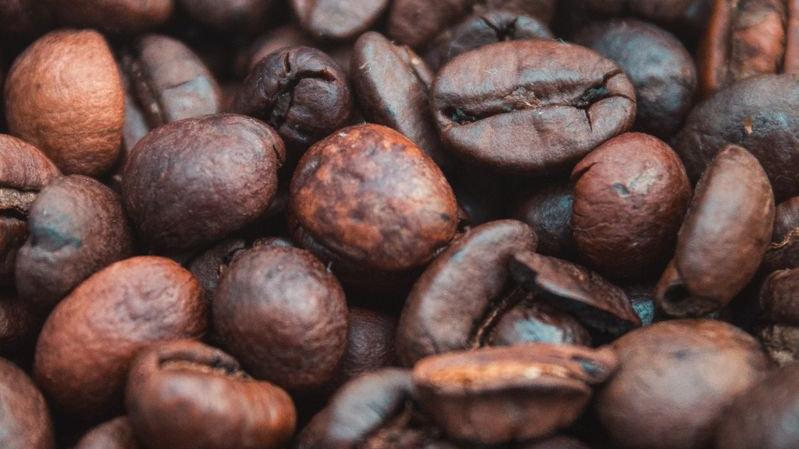 1/2 Gallon of Cold-Brew Coffee 200MG