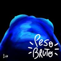 arte de Laila Alves em foto de Cassiana dos Reis Lopes