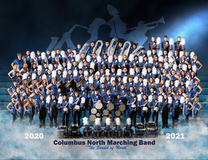 Large group composites