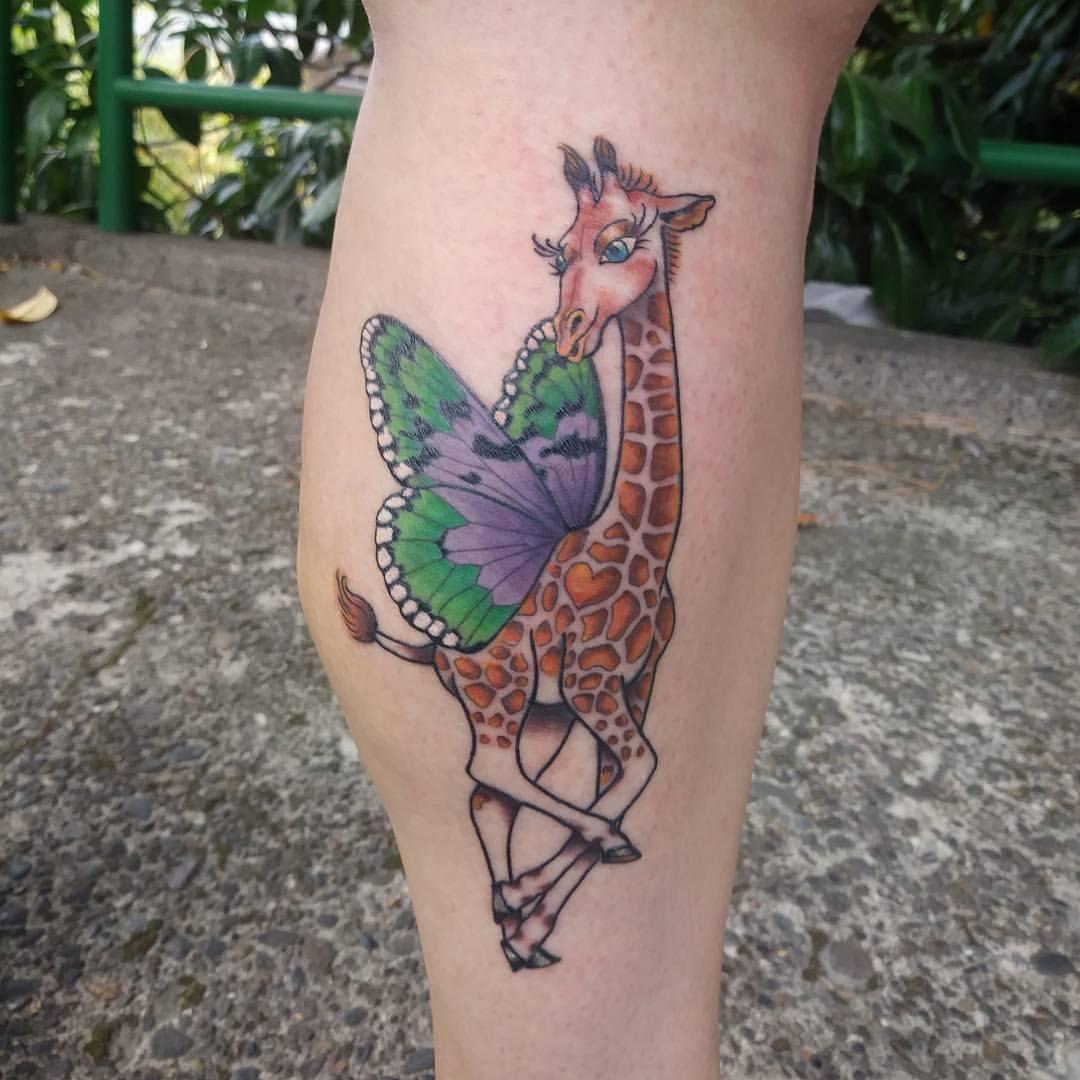 Girafferfly1