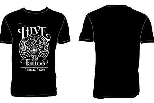 Hive Tee - Logo