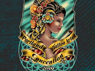Portland Tattoo Arts Convention