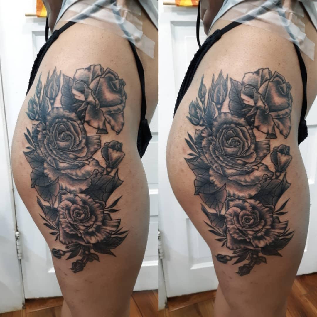 B&G Roses