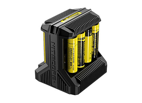 i8 Intelli-charger by Nitecore