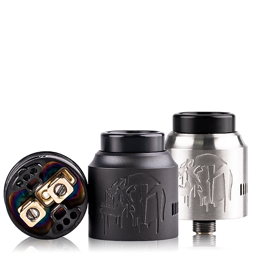 Nightmare Mini RDA by Suicide Mods