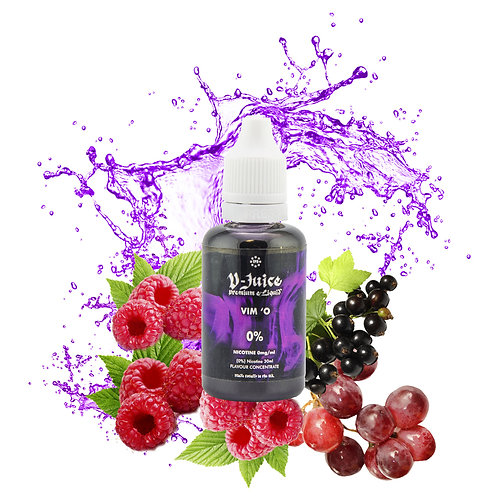 Vim'o by V Juice Flavour Concentrate 30ml